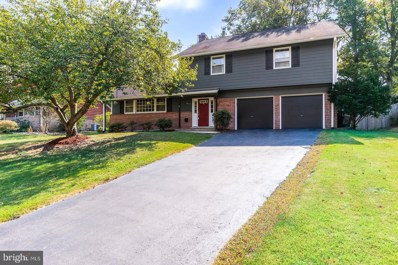 3111 Little Creek Lane, Alexandria, VA 22309 - #: VAFX1092562