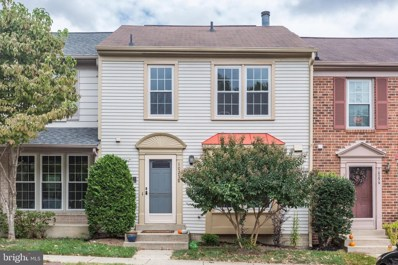 10258 Colony Park Drive, Fairfax, VA 22032 - #: VAFX1092578