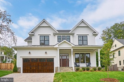 1862 Patton Terrace, Mclean, VA 22101 - #: VAFX1092628