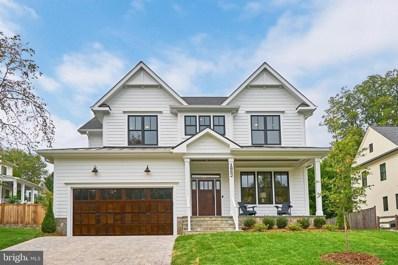 1862 Patton Terrace, Mclean, VA 22101 - #: VAFX1092628
