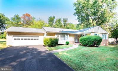 2903 Hideaway Road, Fairfax, VA 22031 - MLS#: VAFX1092640