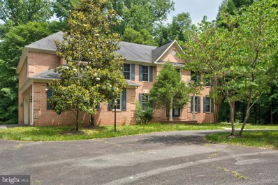 5789 Ladues End Court, Fairfax, VA 22030 - #: VAFX1092716