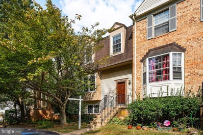 6141 Green Hollow Court, Springfield, VA 22152 - #: VAFX1092750