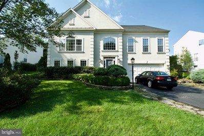 5793 Valley View Drive, Alexandria, VA 22310 - #: VAFX1092772