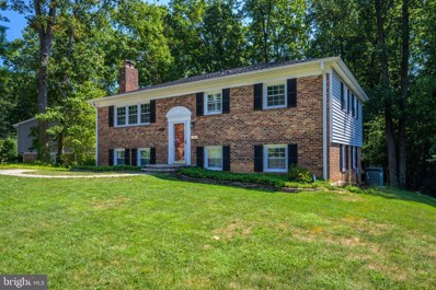 9421 Winterberry Lane, Fairfax, VA 22032 - #: VAFX1092778