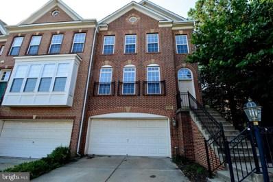 5680 Faircloth Court, Centreville, VA 20120 - #: VAFX1092804