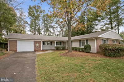 12915 Melville Lane, Fairfax, VA 22033 - #: VAFX1092844