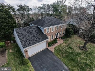 15553 Eagle Tavern Lane, Centreville, VA 20120 - #: VAFX1092888