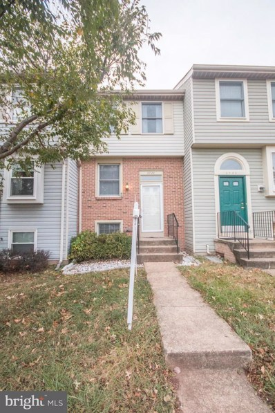 3722 Sudley Ford Court, Fairfax, VA 22033 - #: VAFX1092902