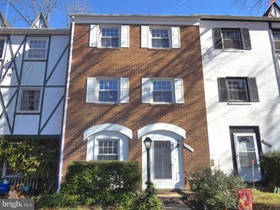 6327 Paddington Lane, Centreville, VA 20120 - #: VAFX1092912