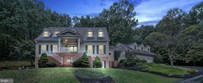 11213 Richland Grove Drive, Great Falls, VA 22066 - #: VAFX1092942