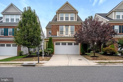 5968 Manorview Way, Alexandria, VA 22315 - #: VAFX1093006