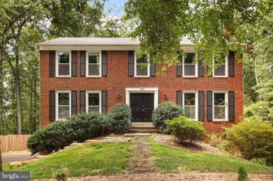 2505 Freetown Drive, Reston, VA 20191 - #: VAFX1093044