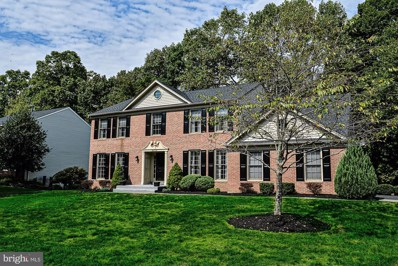 8619 Eagle Glen Terrace, Fairfax Station, VA 22039 - #: VAFX1093056