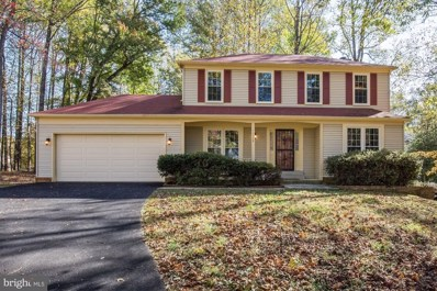 11113 Loran Road, Great Falls, VA 22066 - #: VAFX1093064