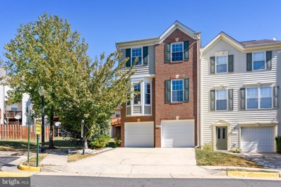 4647 Flatlick Branch Drive, Chantilly, VA 20151 - #: VAFX1093118