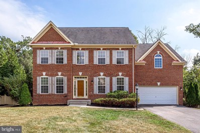 904 Royal Elm Court, Herndon, VA 20170 - #: VAFX1093208