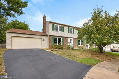 1008 Windcroft Glen Court, Herndon, VA 20170 - #: VAFX1093292