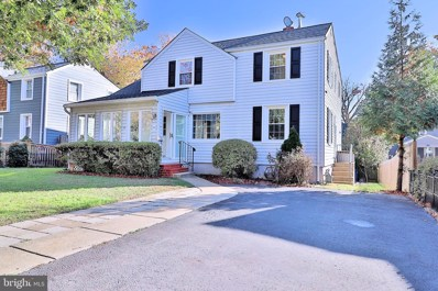 2901 Cherry Street, Falls Church, VA 22042 - #: VAFX1093336