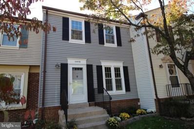 14416 Black Horse Court, Centreville, VA 20120 - #: VAFX1093340