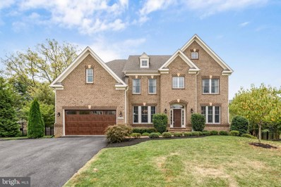 10323 Lynch Lane, Oakton, VA 22124 - #: VAFX1093346