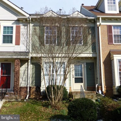 6589 Cypress Point Road, Alexandria, VA 22312 - #: VAFX1093410