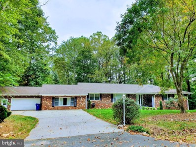 5109 Gunpowder Road, Fairfax, VA 22030 - #: VAFX1093428