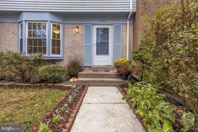 8487 Kitchener Drive, Springfield, VA 22153 - #: VAFX1093502
