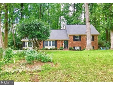 4908 Kingston Drive, Annandale, VA 22003 - #: VAFX1093620