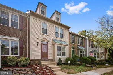 7253 Worsley Way, Alexandria, VA 22315 - #: VAFX1093662