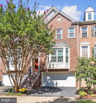 8845 Royal Doulton Lane, Fairfax, VA 22031 - #: VAFX1093672