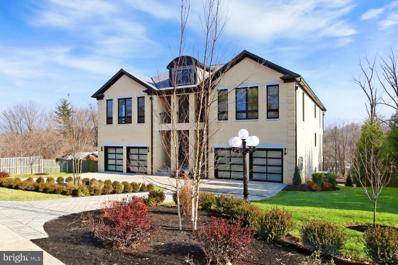 6122 Franklin Park Road, Mclean, VA 22101 - #: VAFX1093736