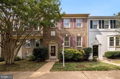 2410 Falls Place Court, Falls Church, VA 22043 - #: VAFX1093790