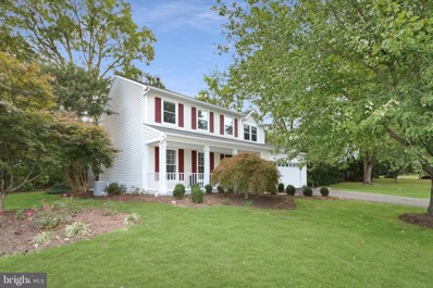 5608 Hampton Forest Way, Fairfax, VA 22030 - #: VAFX1093814