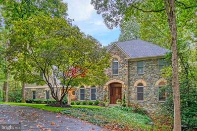 11307 Stoneledge Court, Reston, VA 20191 - #: VAFX1093938