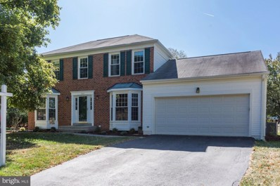 3421 Cotton Top Court, Fairfax, VA 22033 - #: VAFX1093942