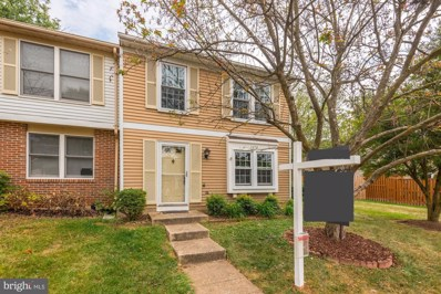 1673 Sierra Woods Court, Reston, VA 20194 - #: VAFX1094036