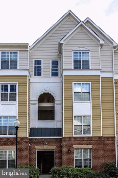 2103 Highcourt Lane UNIT 402, Herndon, VA 20170 - #: VAFX1094130
