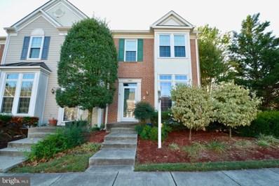 5947 Raina Drive, Centreville, VA 20120 - #: VAFX1094142