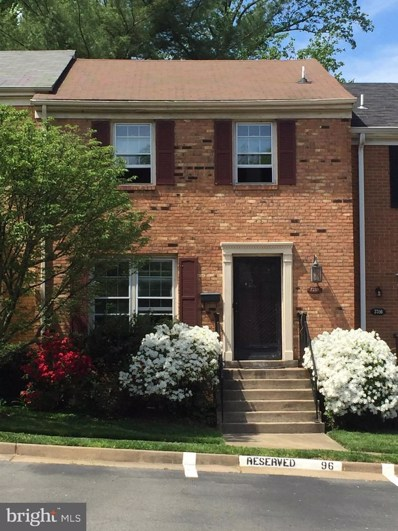 7318 Rockford Drive, Falls Church, VA 22043 - #: VAFX1094150