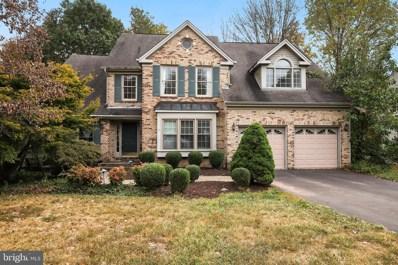 15423 Snowhill Lane, Centreville, VA 20120 - #: VAFX1094194