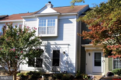 6607 Morning View Court, Alexandria, VA 22315 - #: VAFX1094204