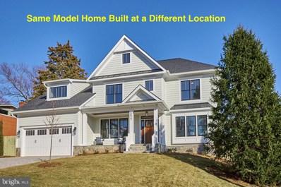 6521 Roosevelt Street, Falls Church, VA 22043 - #: VAFX1094330