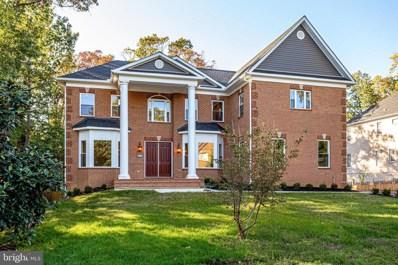 4112 Doveville Lane, Fairfax, VA 22032 - #: VAFX1094368