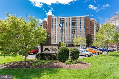 6800 Fleetwood Road UNIT 713, Mclean, VA 22101 - #: VAFX1094370