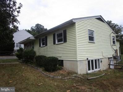 5621 Walcott Avenue, Fairfax, VA 22030 - #: VAFX1094424