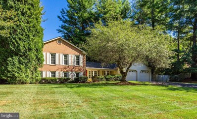 1833 Batten Hollow Road, Vienna, VA 22182 - #: VAFX1094524