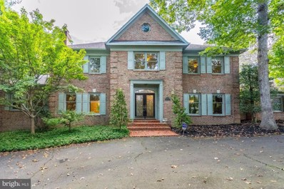 8700 Old Dominion Drive, Mclean, VA 22102 - #: VAFX1094590