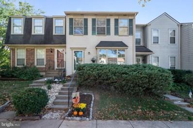 14533 Skipton Court, Centreville, VA 20121 - #: VAFX1094612