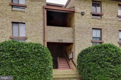 2230 Castle Rock Square UNIT 1B, Reston, VA 20191 - #: VAFX1094764